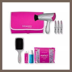 Blow Pro Travel Kit
